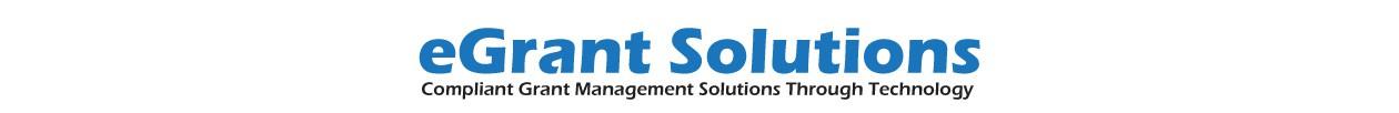 eGrant Solutions